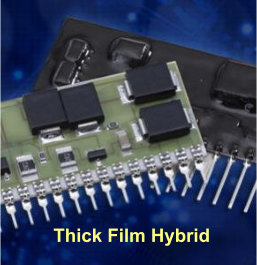Thin and thick film » Resistor Guide